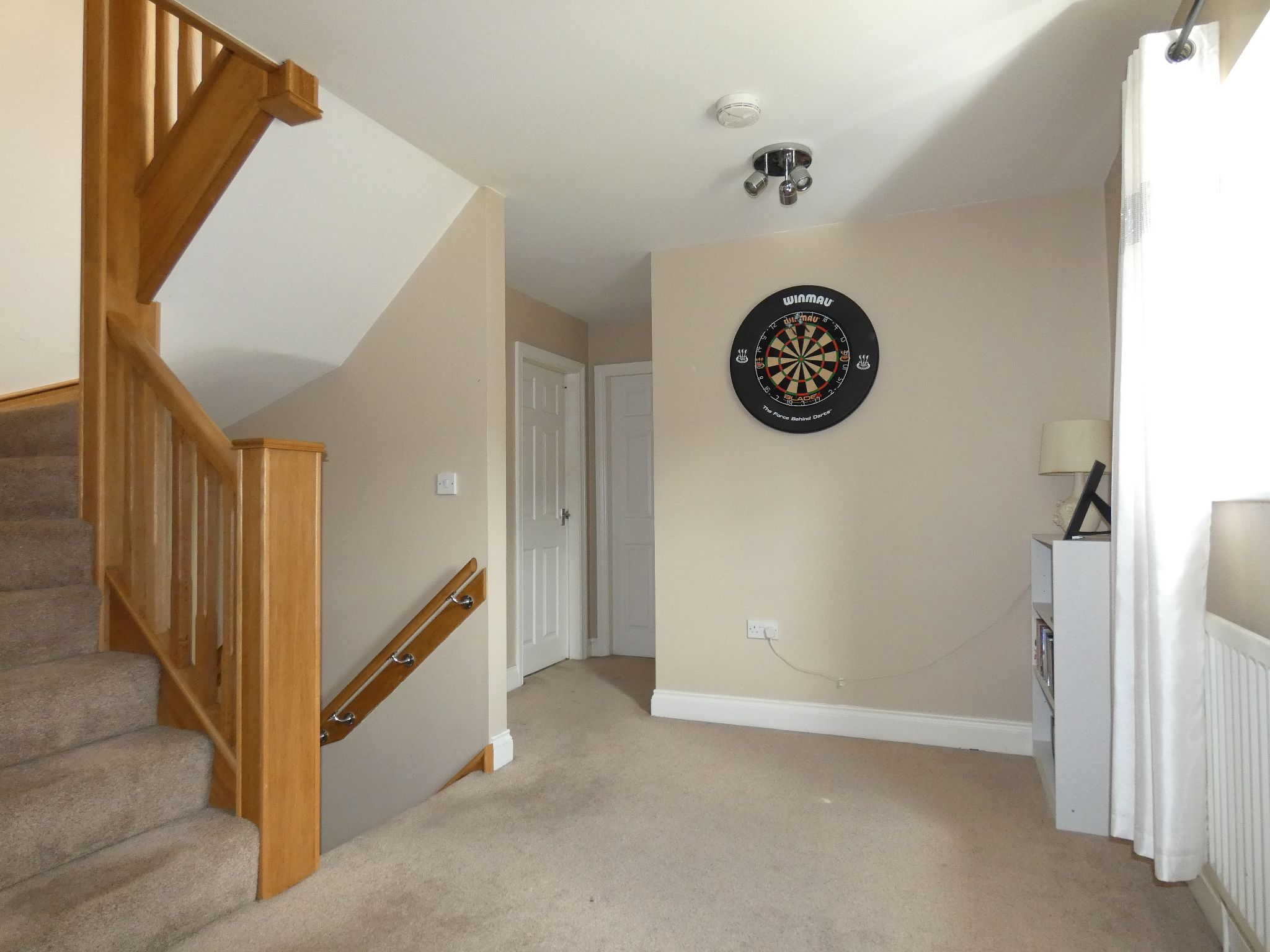 6 bedroom detached house For Sale in Bishop Auckland - First Floor Landing.