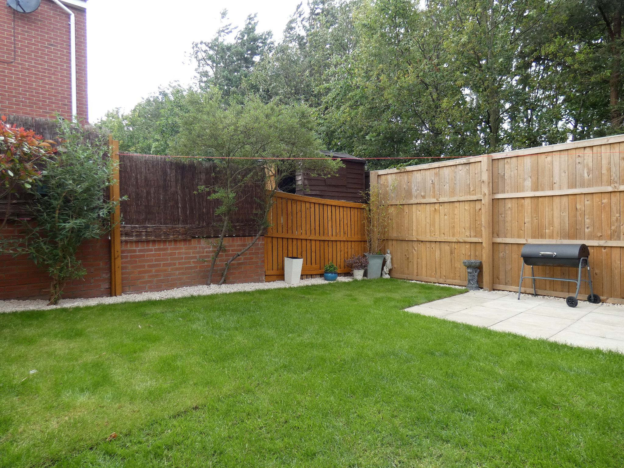 3 bedroom semi-detached house For Sale in Bishop Auckland - Externally.