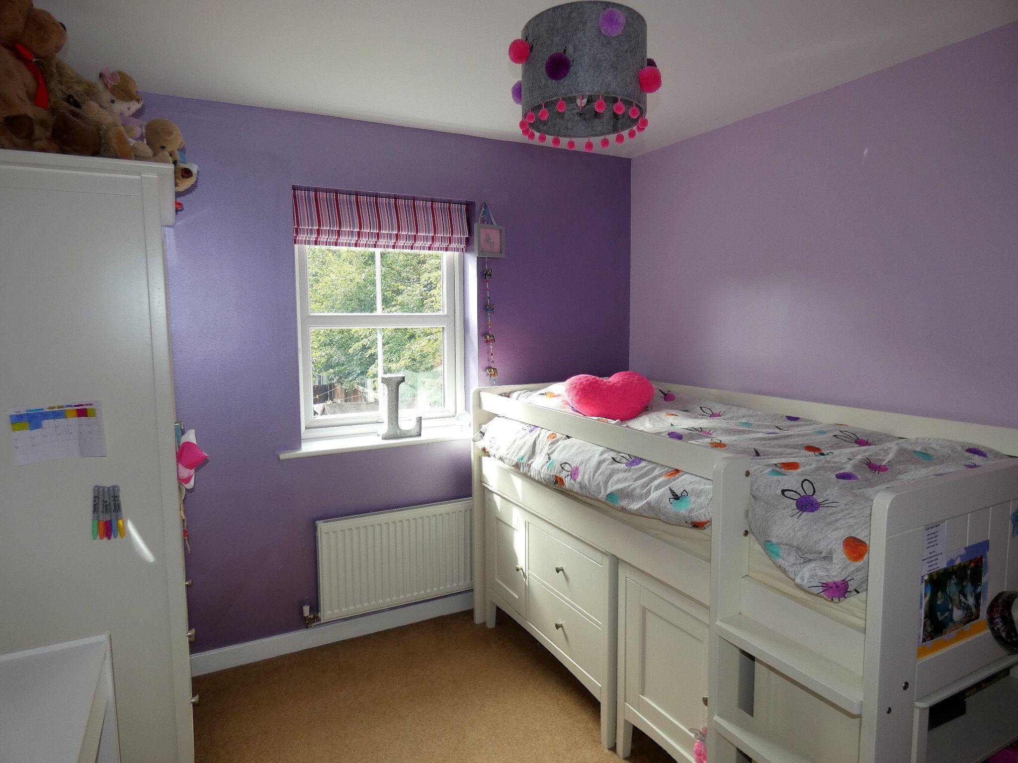 3 bedroom semi-detached house For Sale in Bishop Auckland - Bedroom Two.