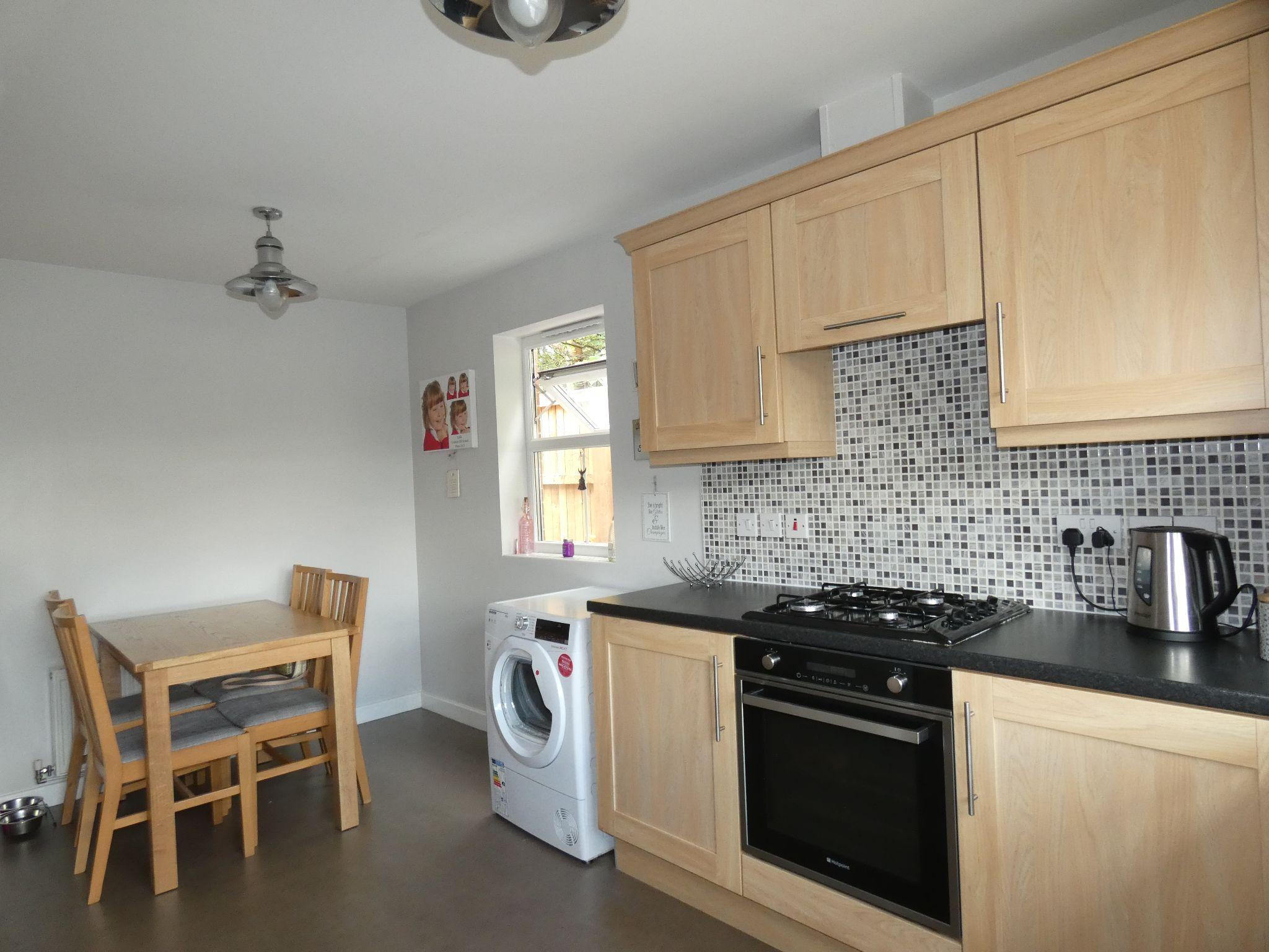3 bedroom semi-detached house For Sale in Bishop Auckland - Kitchen Diner.