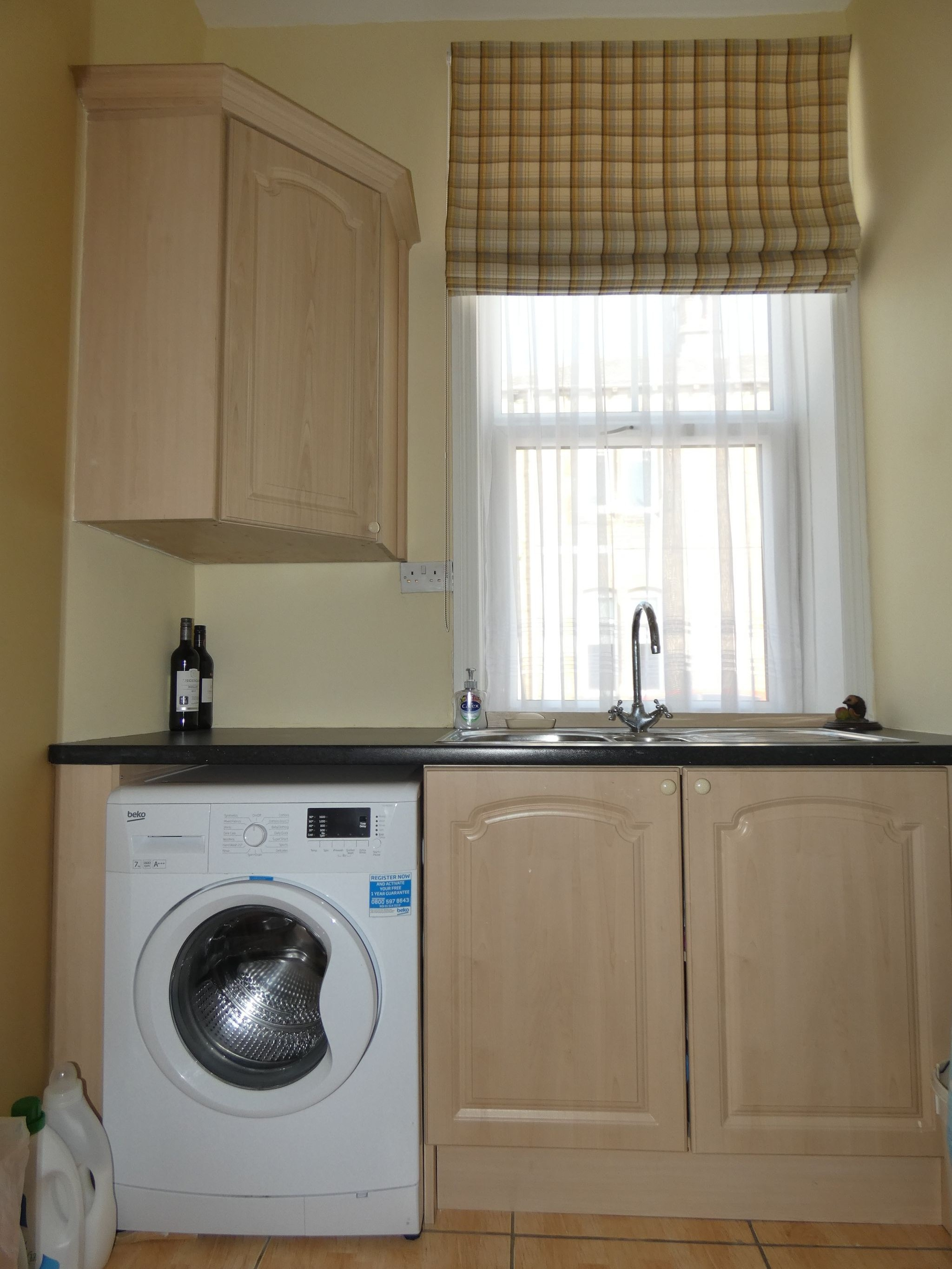 5 bedroom semi-detached house For Sale in Bishop Auckland - Utility Room.