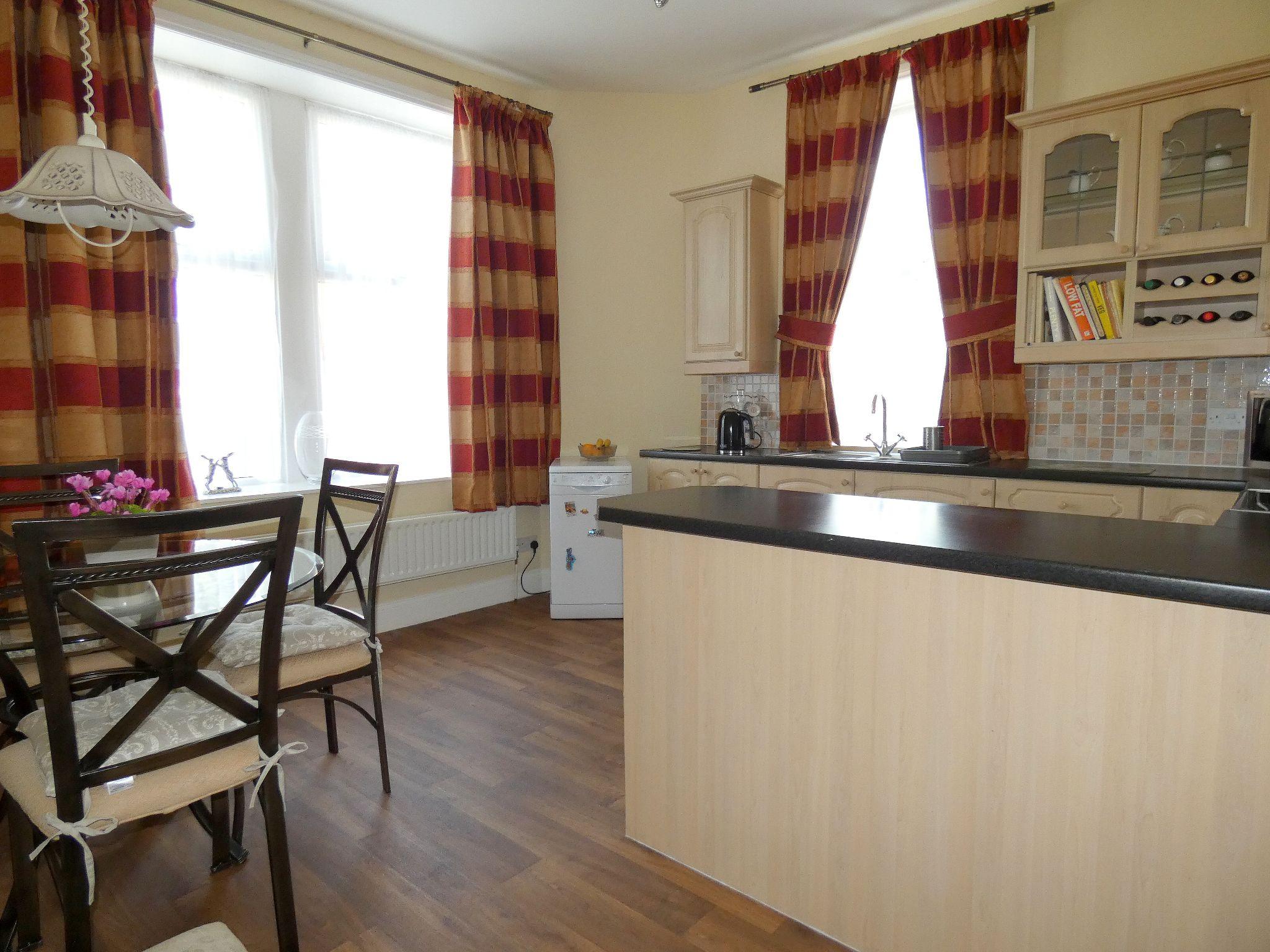 5 bedroom semi-detached house For Sale in Bishop Auckland - Kitchen Diner.