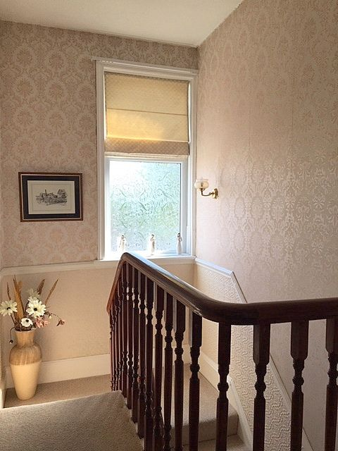 5 bedroom semi-detached house For Sale in Bishop Auckland - First Floor Landing.