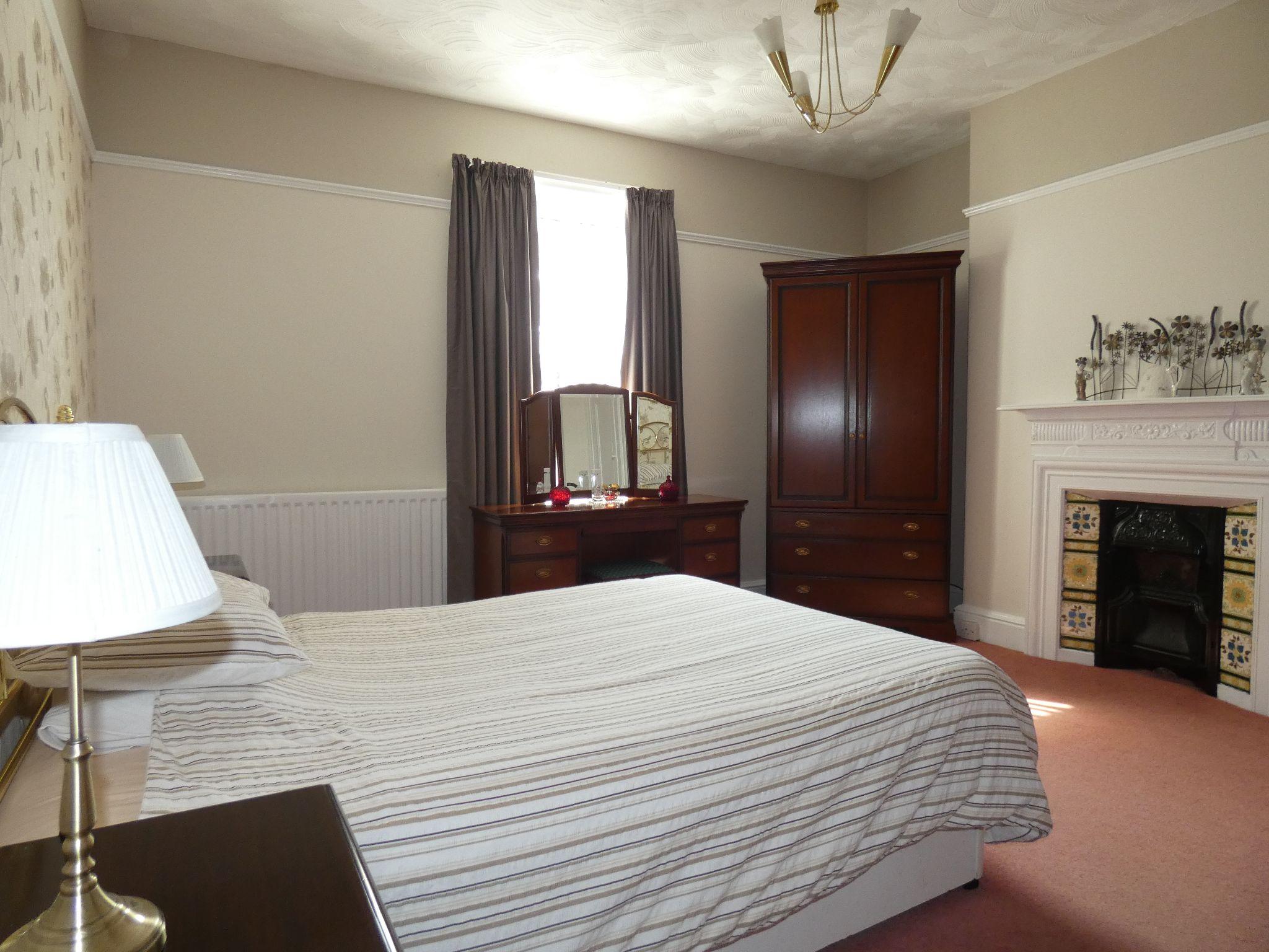 5 bedroom semi-detached house For Sale in Bishop Auckland - Bedroom Three.