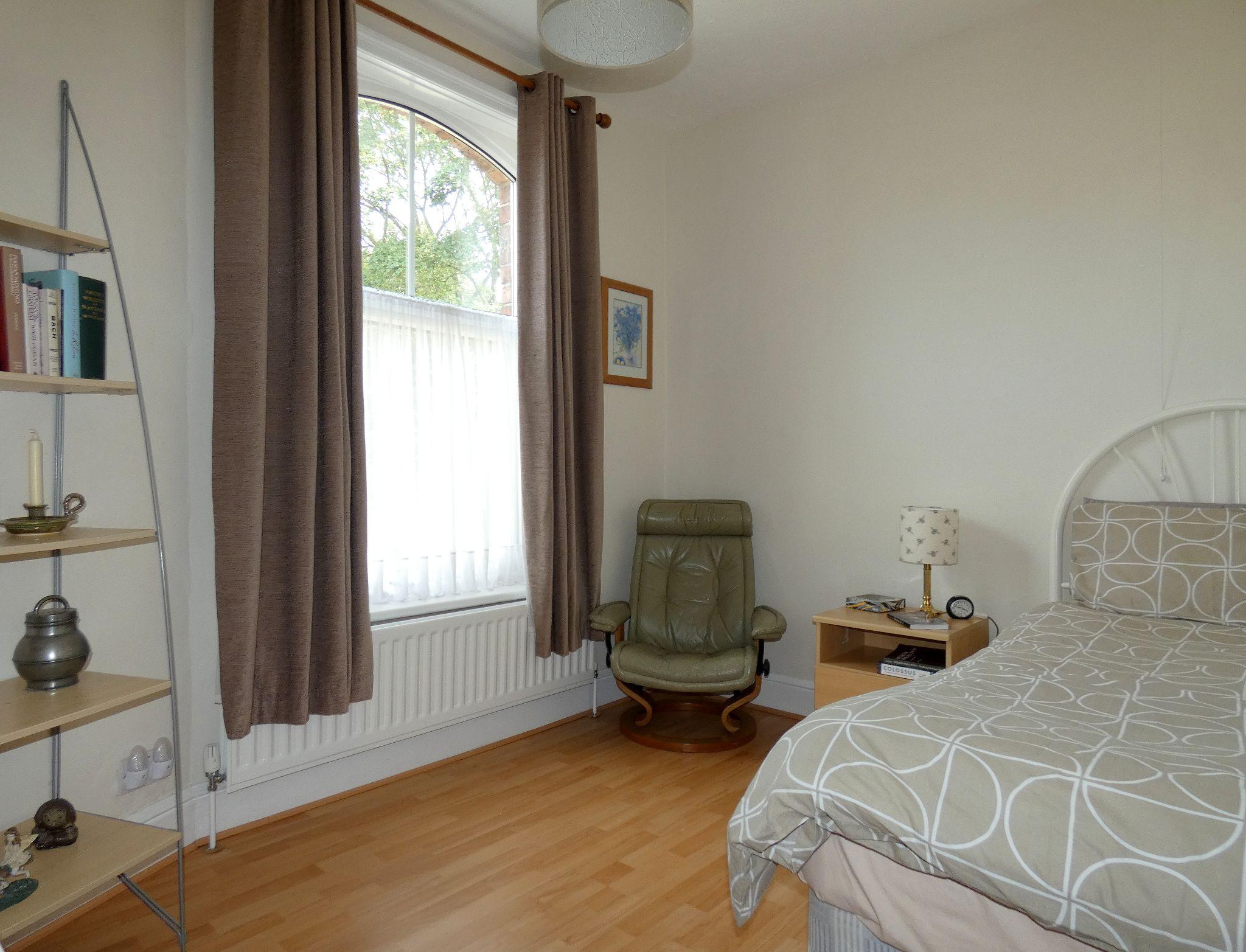 5 bedroom semi-detached house For Sale in Bishop Auckland - Bedroom Five.
