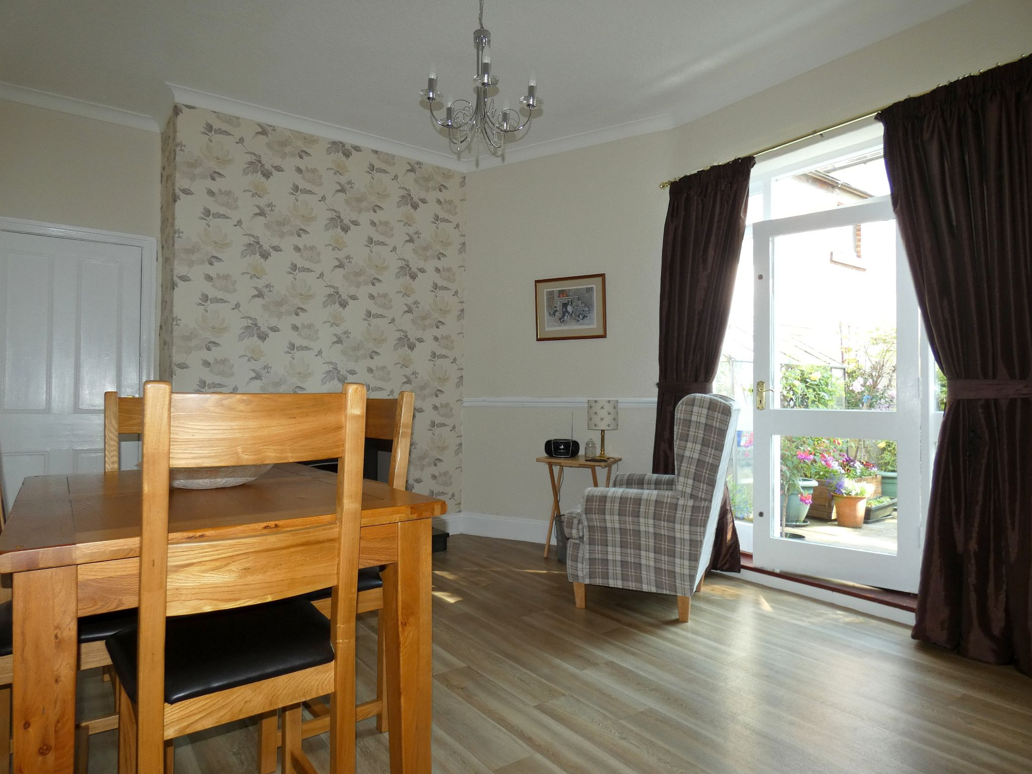 5 bedroom semi-detached house For Sale in Bishop Auckland - Second Reception Room.
