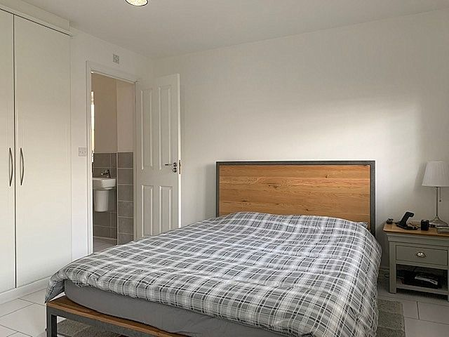 4 bedroom detached house For Sale in Stainton,  Middlesbrough - Master Bedroom.