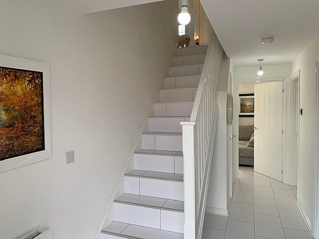 4 bedroom detached house For Sale in Stainton,  Middlesbrough - Entrance Hallway.