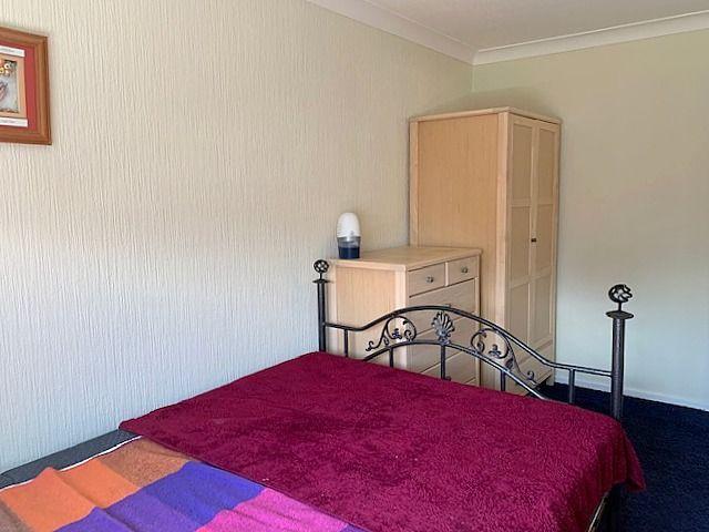 2 bedroom semi-detached bungalow Sale Agreed in Bishop Auckland - Bedroom One.