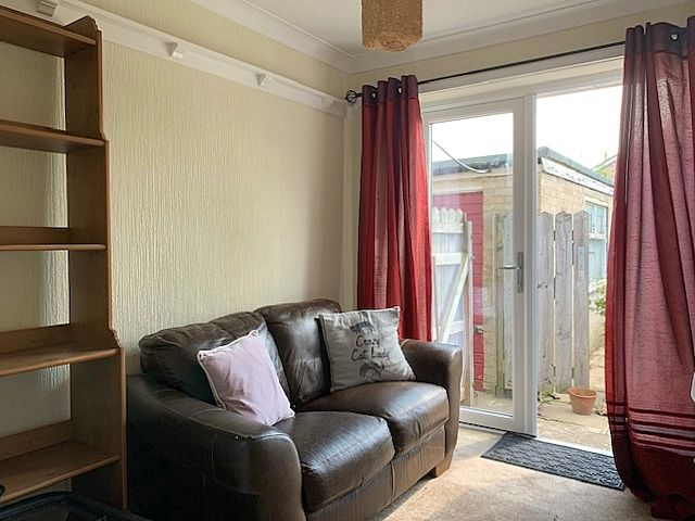 2 bedroom semi-detached bungalow Sale Agreed in Bishop Auckland - Bedroom Two.