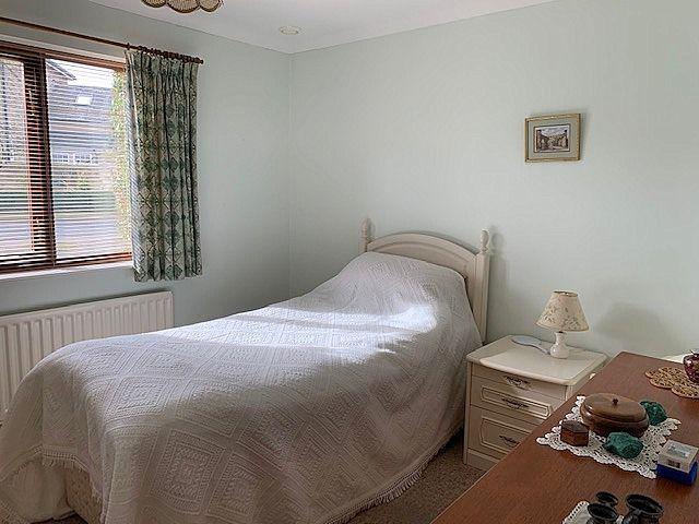 3 bedroom detached bungalow Sale Agreed in Bishop Auckland - Bedroom Three.