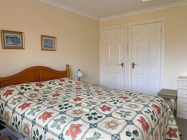 3 bedroom detached bungalow Sale Agreed in Bishop Auckland - Master Bedroom.