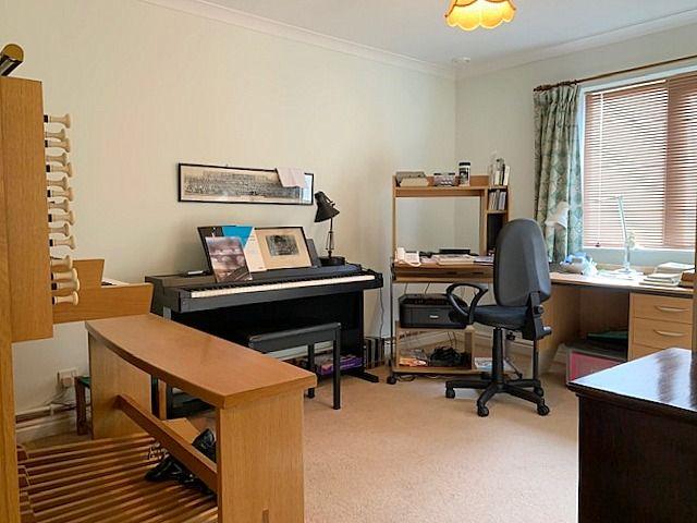 3 bedroom detached bungalow Sale Agreed in Bishop Auckland - Bedroom Two.