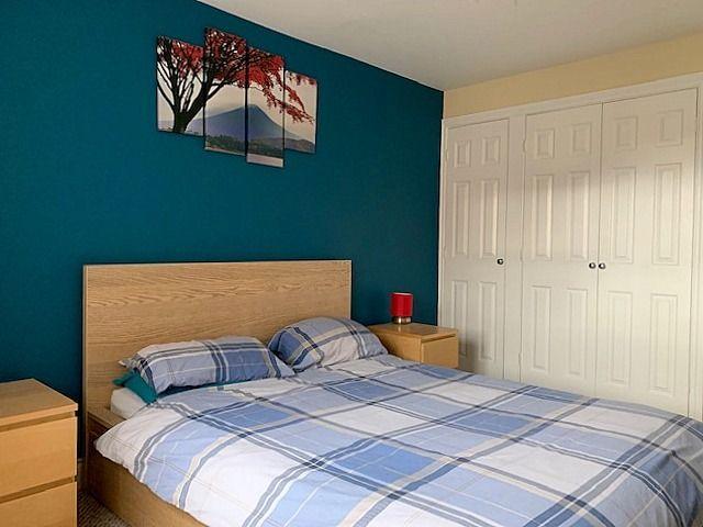3 bedroom detached house For Sale in Bishop Auckland - Master Bedroom.