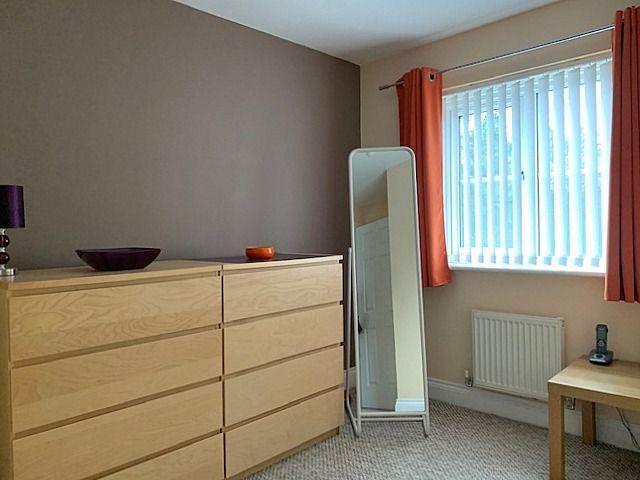 3 bedroom detached house For Sale in Bishop Auckland - Bedroom Three.
