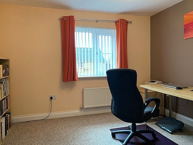 3 bedroom detached house For Sale in Bishop Auckland - Bedroom Two.