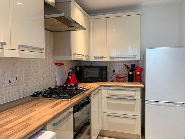3 bedroom detached house For Sale in Bishop Auckland - Kitchen.