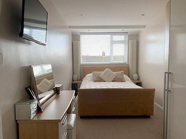 4 bedroom semi-detached house Sale Agreed in Bishop Auckland - Master Bedroom.