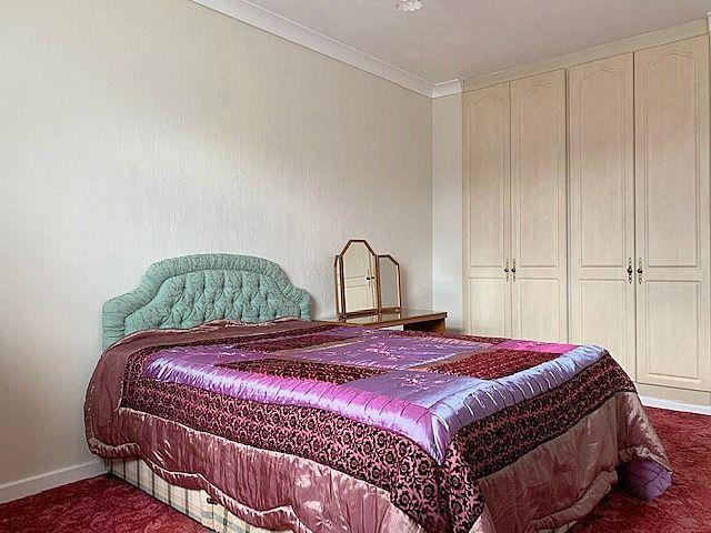 4 bedroom detached bungalow For Sale in Bishop Auckland - Bedroom Three.