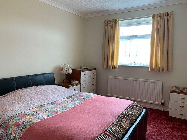 4 bedroom detached bungalow For Sale in Bishop Auckland - Bedroom One.