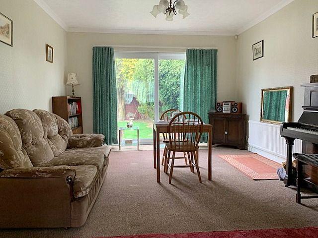 4 bedroom detached bungalow For Sale in Bishop Auckland - Dining Room.