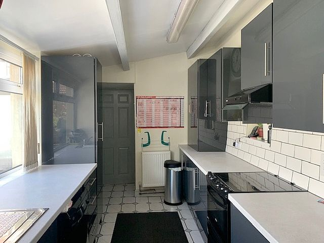 4 bedroom end terraced house For Sale in Bishop Auckland - Kitchen.