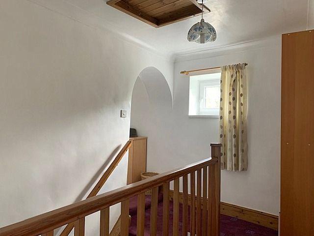4 bedroom end terraced house For Sale in Bishop Auckland - First Floor Landing.