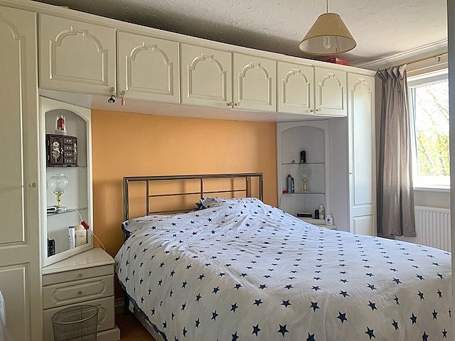 3 bedroom mid terraced house For Sale in Bishop Auckland - Bedroom One.