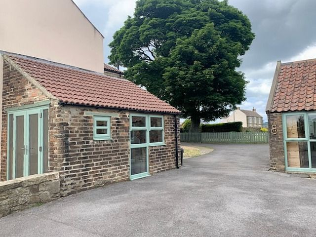 4 bedroom detached house Sale Agreed in Crook - Extensive Off Road Parking.