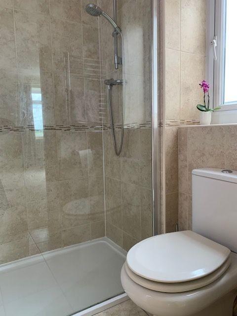 4 bedroom detached house Sale Agreed in Crook - En-Suite.