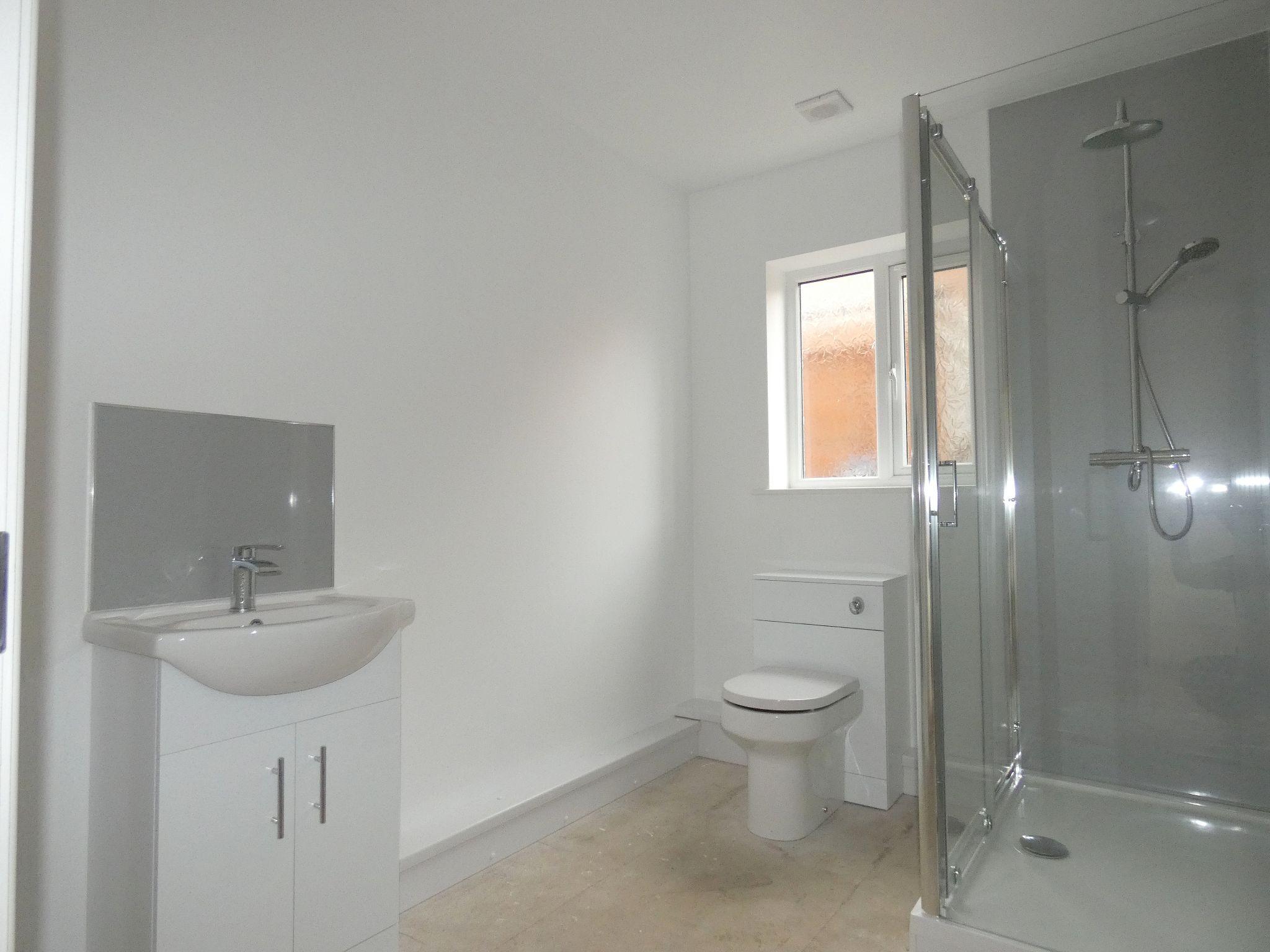 2 bedroom detached bungalow SSTC in Bishop Auckland - Shower Room/Wc.