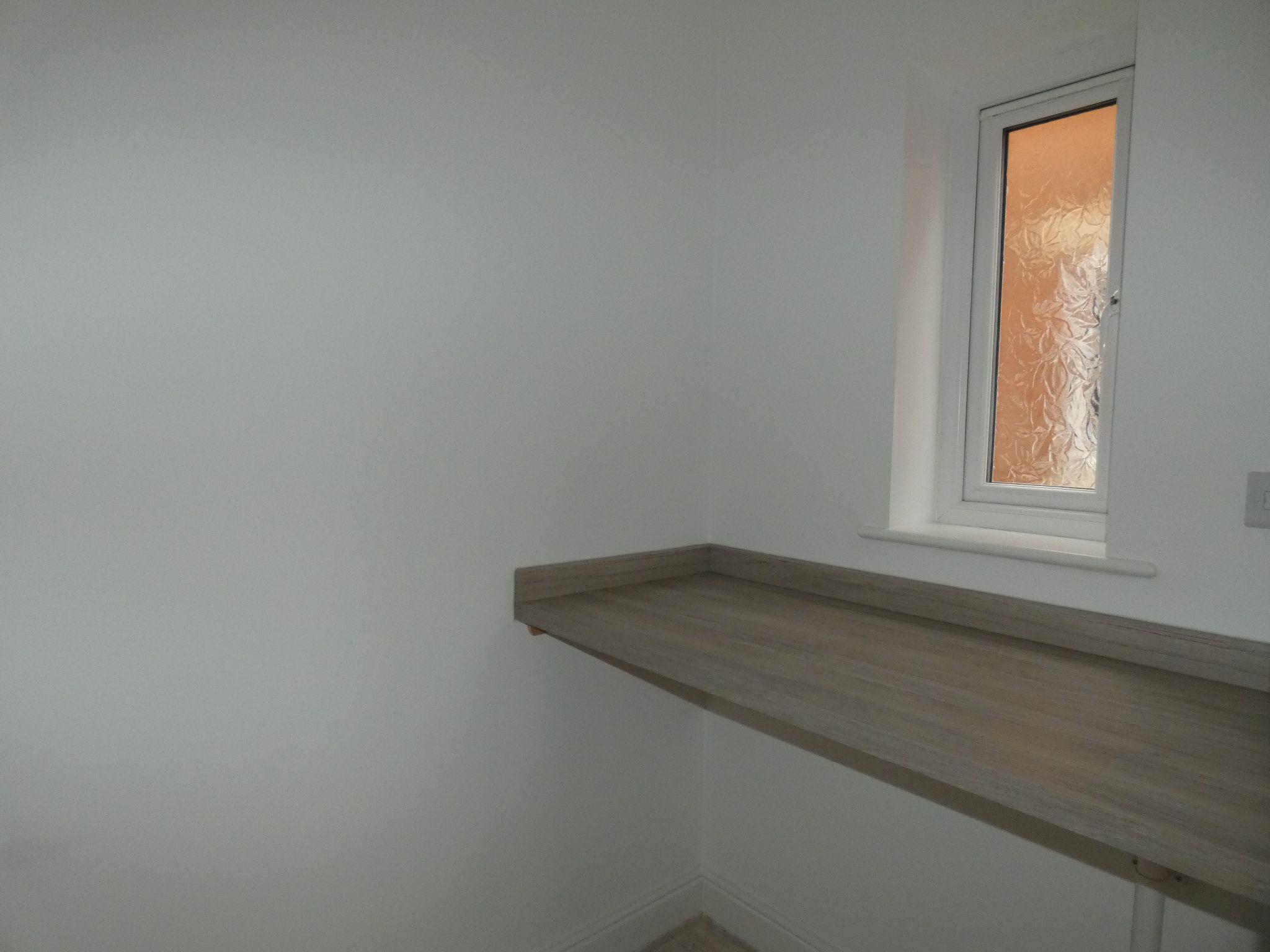 2 bedroom detached bungalow SSTC in Bishop Auckland - Utility Room.