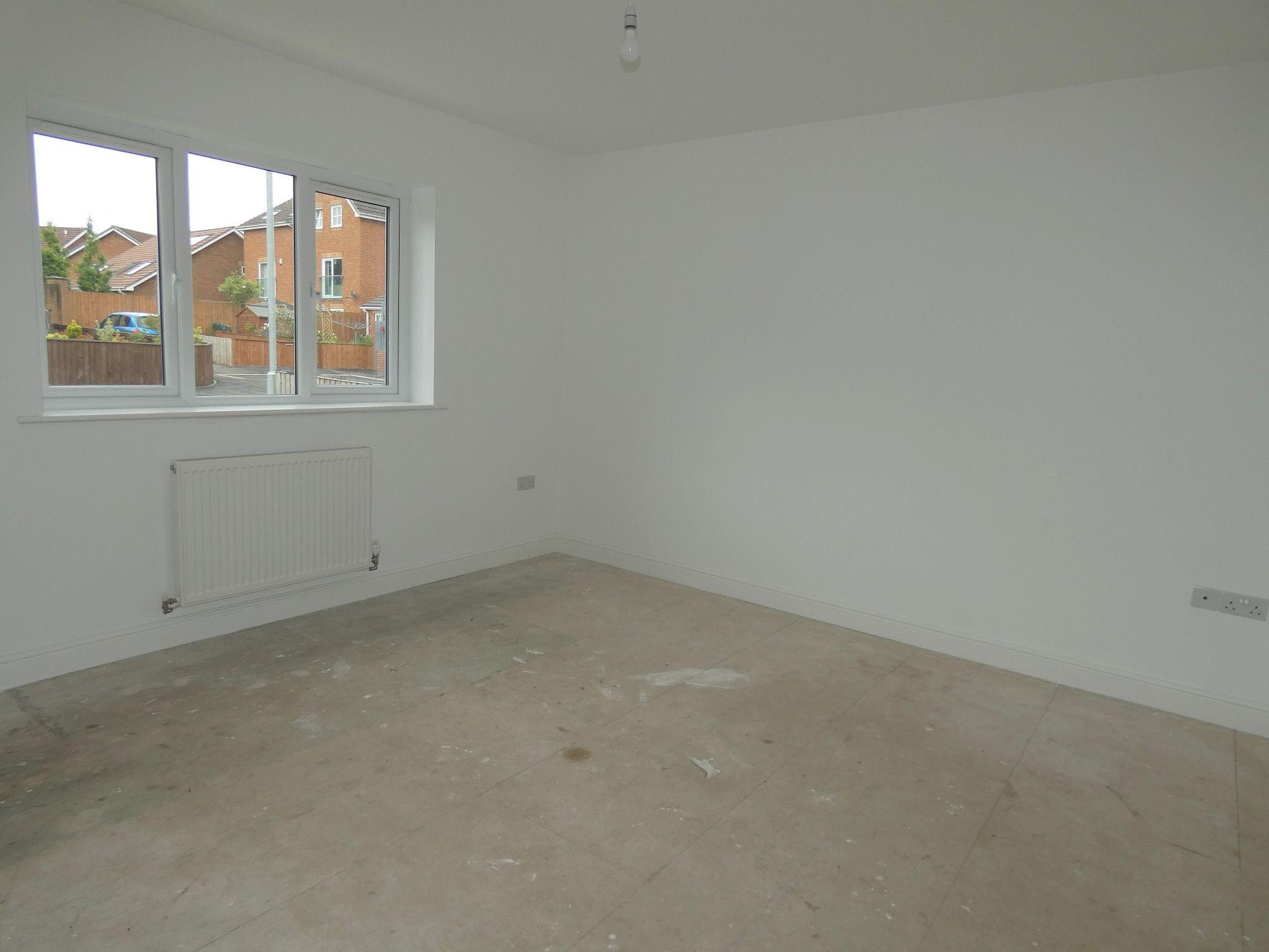 2 bedroom detached bungalow SSTC in Bishop Auckland - Bedroom One.