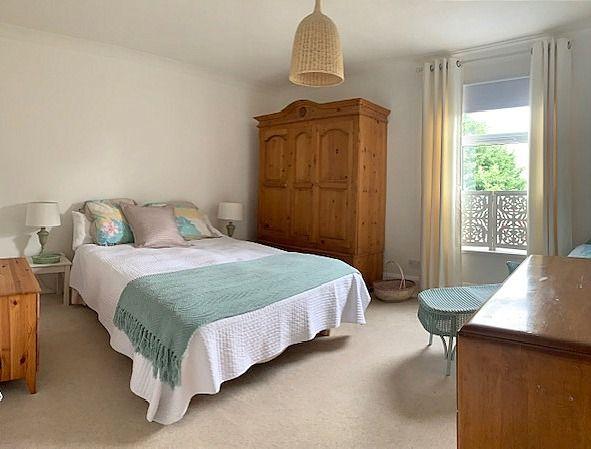 5 bedroom detached house For Sale in Witton Park, Bishop Auckland - Bedroom One.