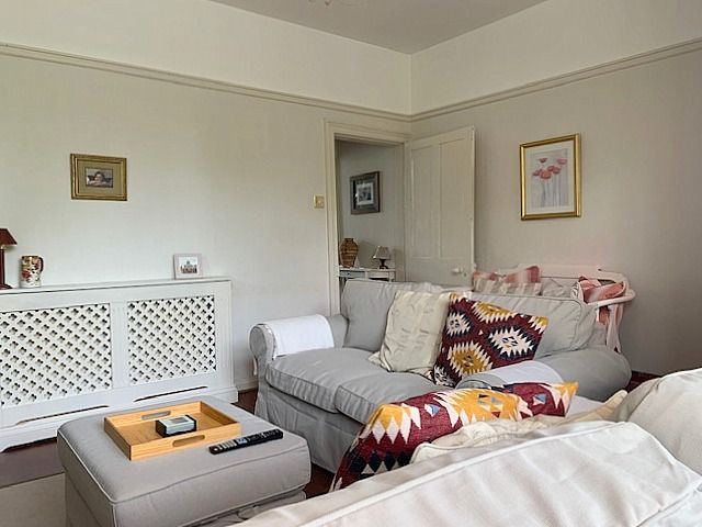 5 bedroom detached house For Sale in Witton Park, Bishop Auckland - Lounge.