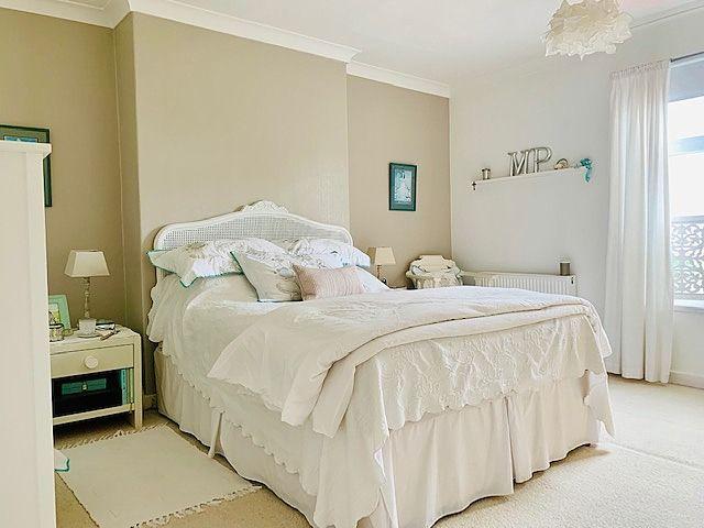 5 bedroom detached house For Sale in Witton Park, Bishop Auckland - Master Bedroom.