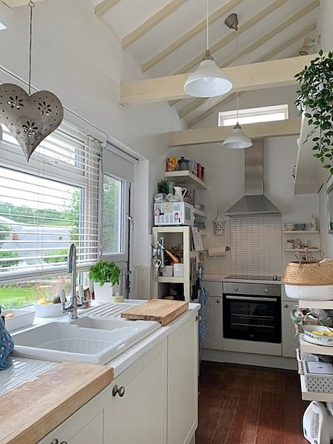 5 bedroom detached house For Sale in Witton Park, Bishop Auckland - Kitchen.