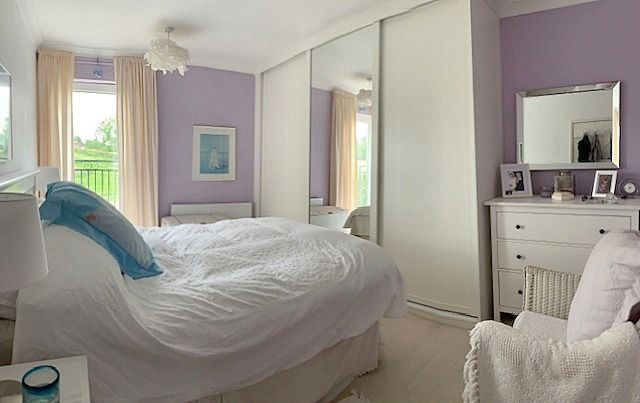 5 bedroom detached house For Sale in Witton Park, Bishop Auckland - Bedroom Two.