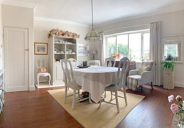 5 bedroom detached house For Sale in Witton Park, Bishop Auckland - Dining Room.