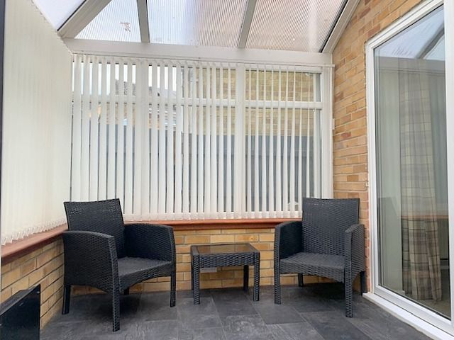 3 bedroom detached house For Sale in Heighington Village - Conservatory.