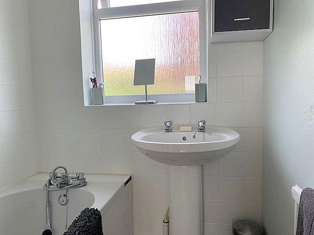 3 bedroom detached house For Sale in Heighington Village - Bathroom.