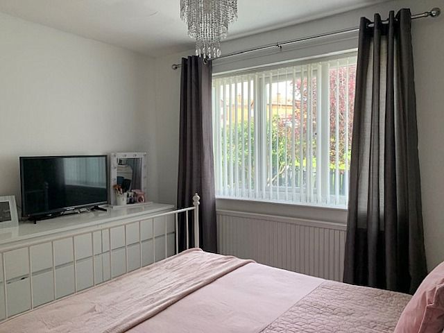 3 bedroom detached house For Sale in Heighington Village - Bedroom Two.