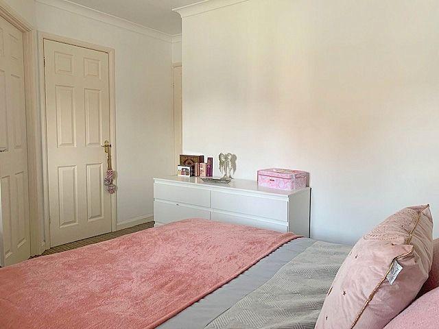 3 bedroom detached house SSTC in Newton Aycliffe - Master Bedroom.
