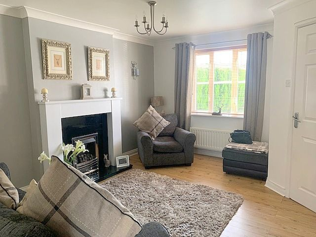 3 bedroom detached house SSTC in Newton Aycliffe - Lounge.