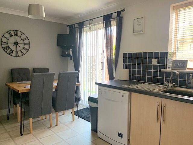 3 bedroom detached house SSTC in Newton Aycliffe - Kitchen Diner.