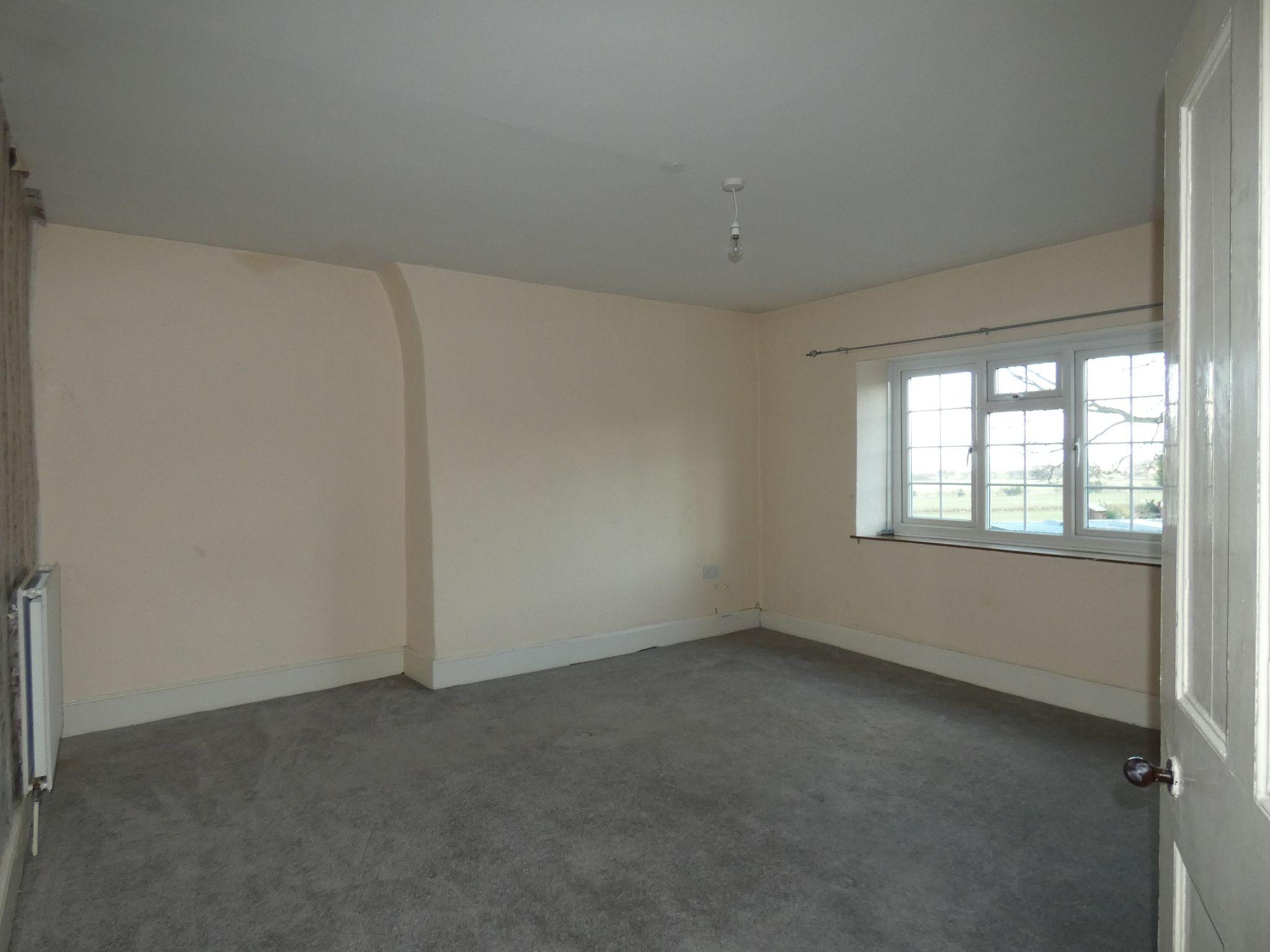 2 bedroom mid terraced house For Sale in Bishop Auckland - Bedroom One.