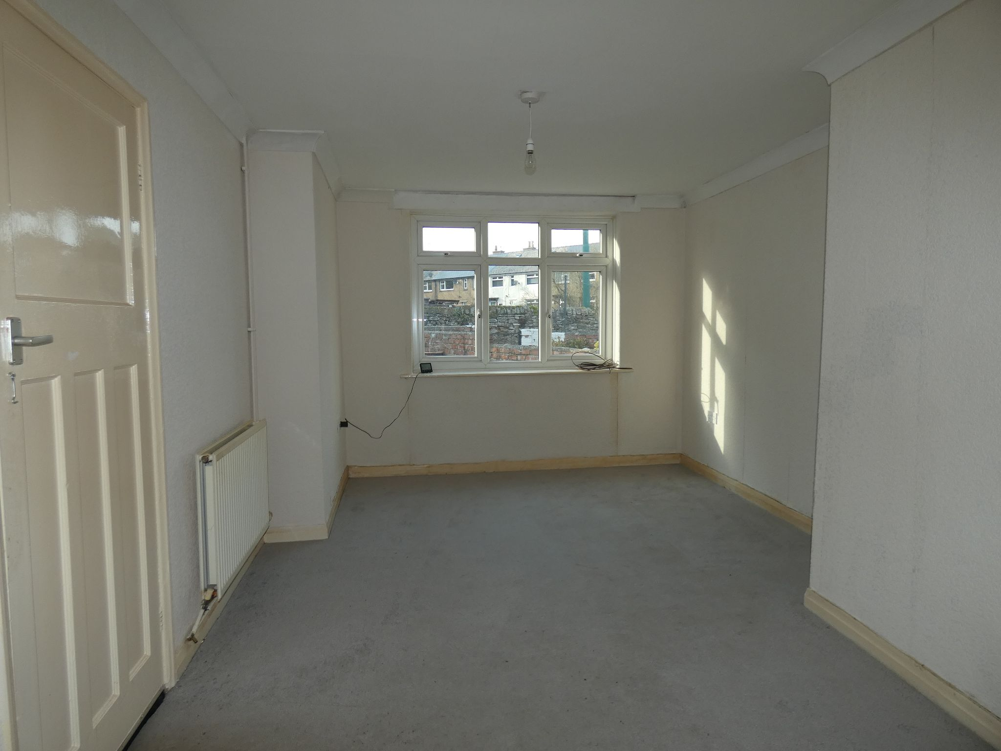2 bedroom mid terraced house For Sale in Bishop Auckland - Dining Room.