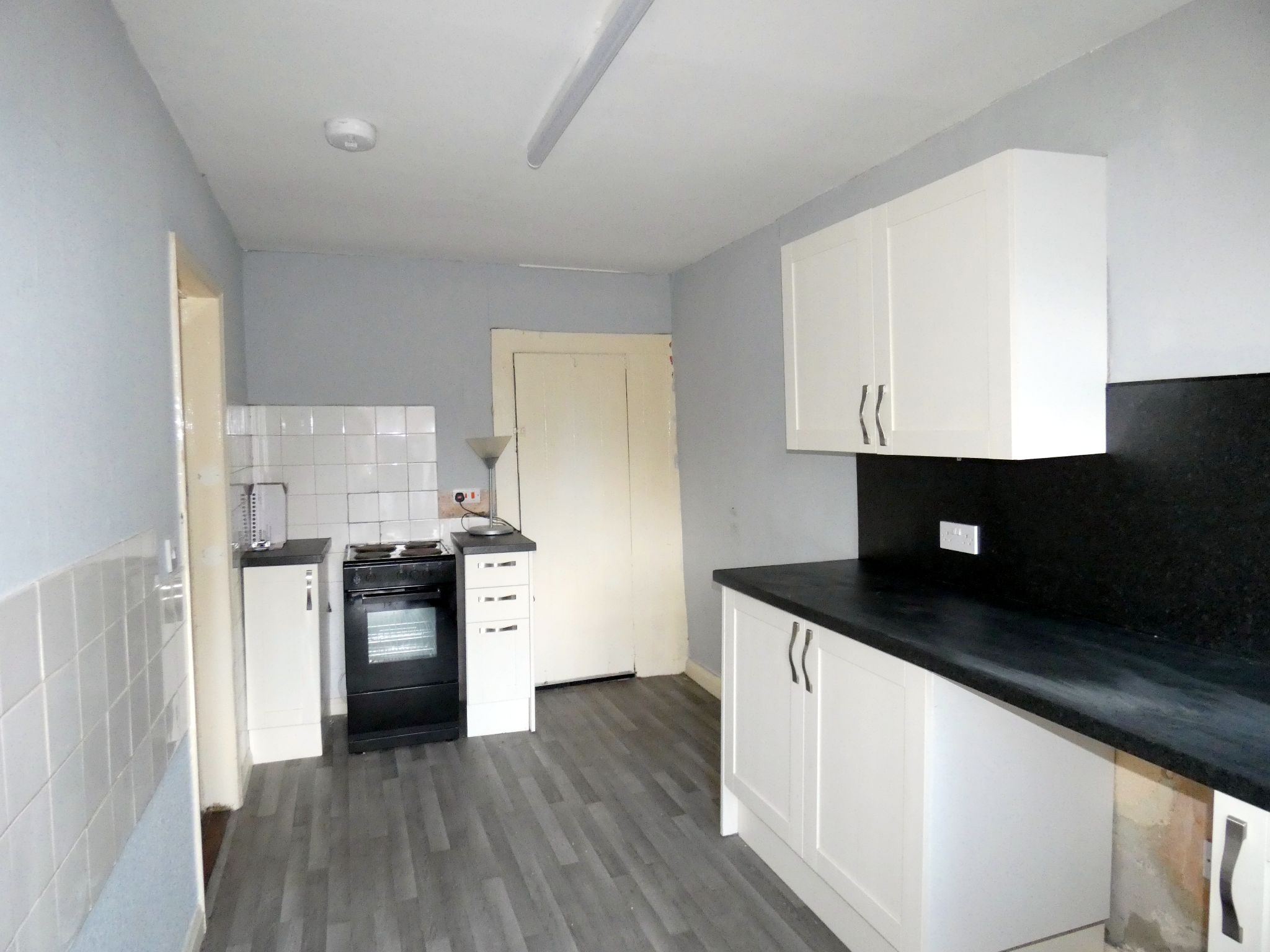 2 bedroom mid terraced house For Sale in Bishop Auckland - Kitchen.