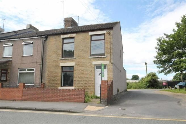 3 bedroom detached bungalow For Sale in Crook - Photograph 1.