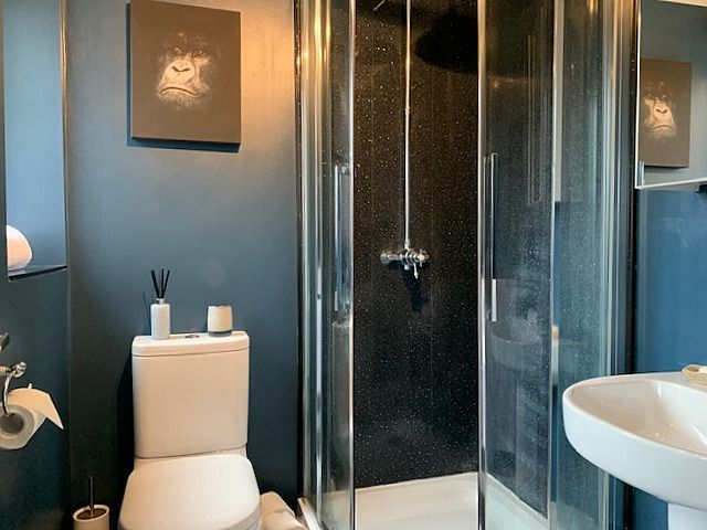 4 bedroom detached house For Sale in Bishop Auckland - En-Suite.